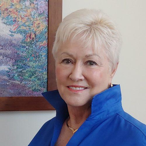 Judy Higgerson